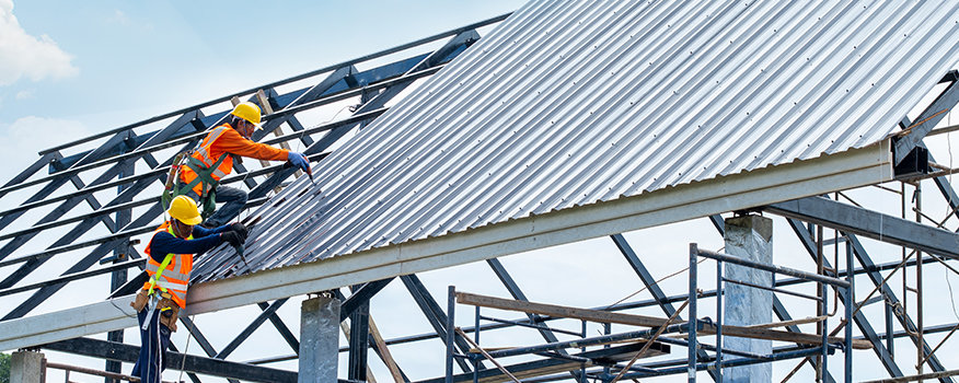 Orlando Roofing Services